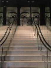 კიბეები